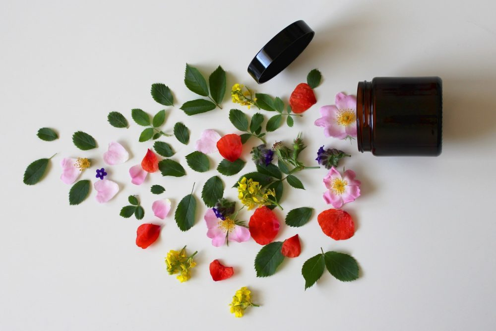 cosmetique naturelle