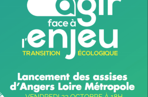 transition ecologique angers