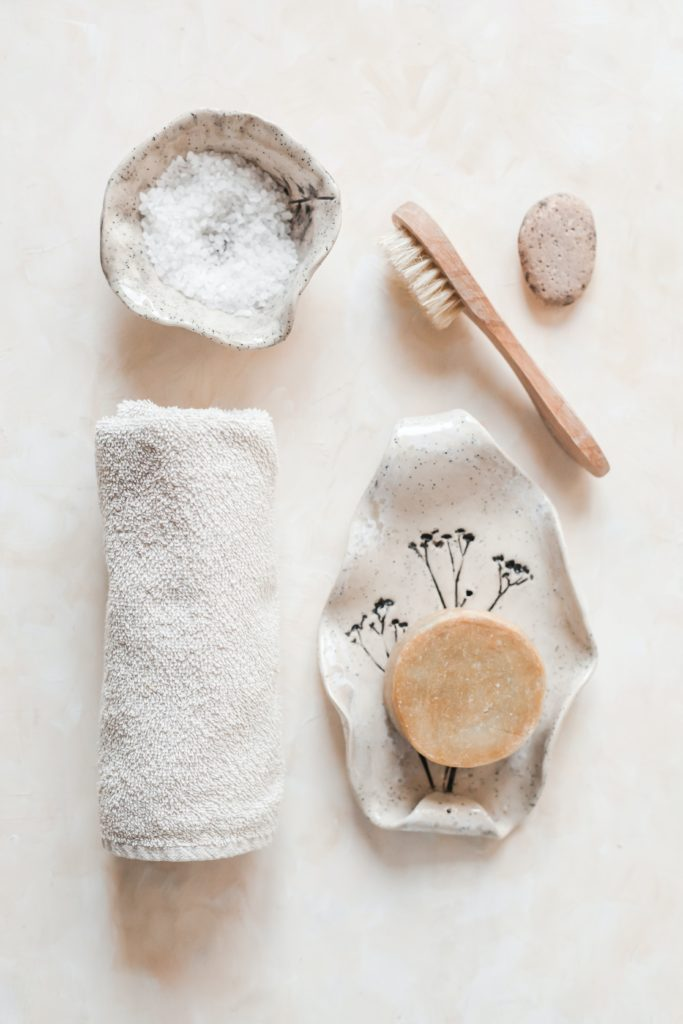 baume massage