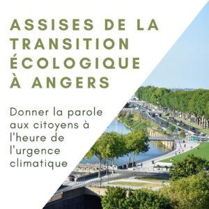 Assises de la Transition Écologique Angers