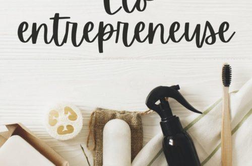 label eco defi entrepreneuriat