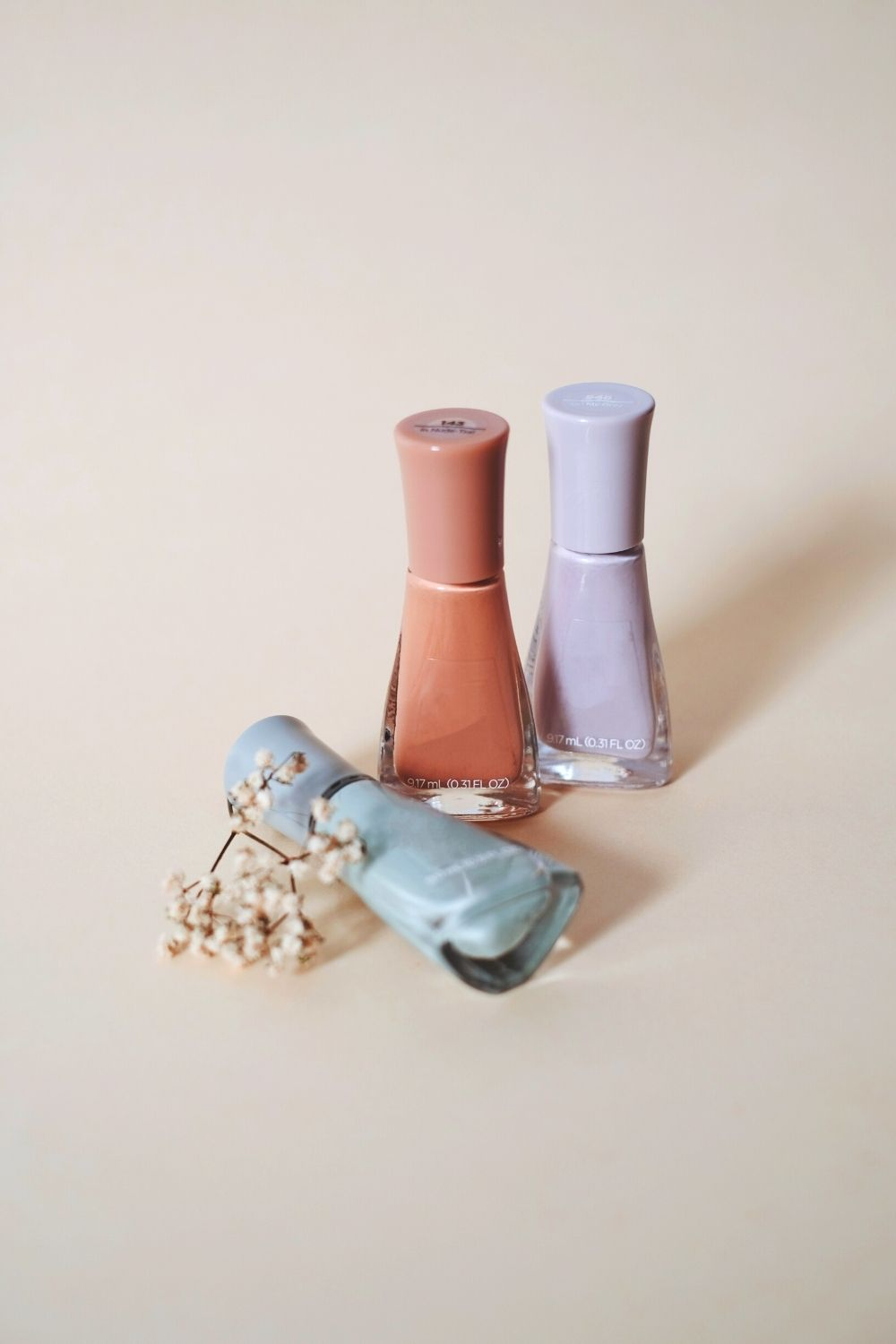 vernis a ongles diy ateliers angers